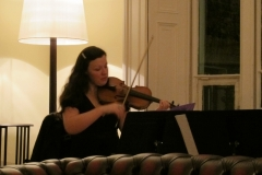 Grace Notes String Quartet