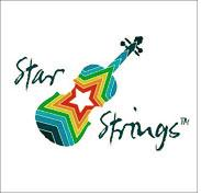 Star Strings - Be the Star You Know You Are